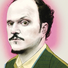 The Hot Seat: Jeffrey Eugenides | Time Out New York