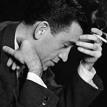 Letters by J.D. Salinger | Time Out New York