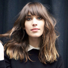 She's The One: Alexa Chung | Aritzia