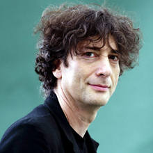 The Hot Seat: Neil Gaiman | Time Out New York