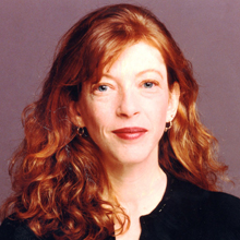 The Floral Ghost: Susan Orlean | Brooklyn Magazine